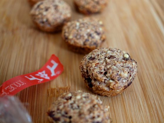almond coconut and chocolate cookies recipe