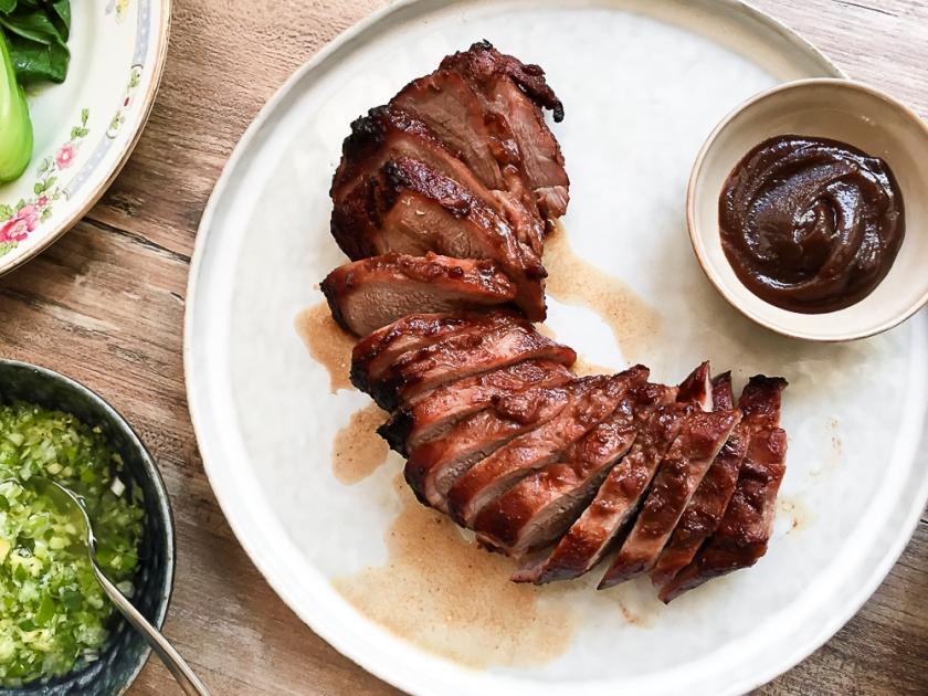 Char Siu - Chinese Style BBQ Pork recipe
